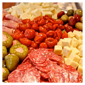 Bob's Italian Foods | Catering, Sandwiches, Italian Meals
