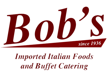 Bob's Imported Italian Foods and Buffet Catering